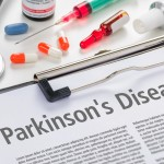 young-onset Parkinson's