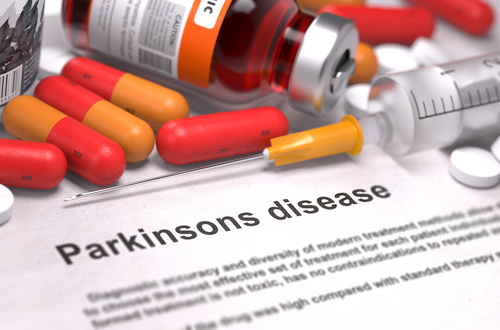 Data from Studies on PKAN and 'Off' Episodes in Parkinson's Presented at 2016 Congress