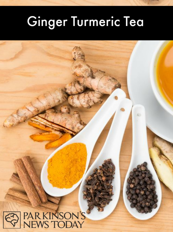 parkinsons-turmeric-ginger-tea
