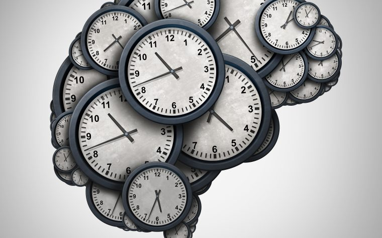 Parkinson's Timing Study