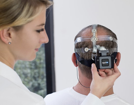 Advanced Brain Monitoring Earns 'Most Innovative Medical Device Company' Award