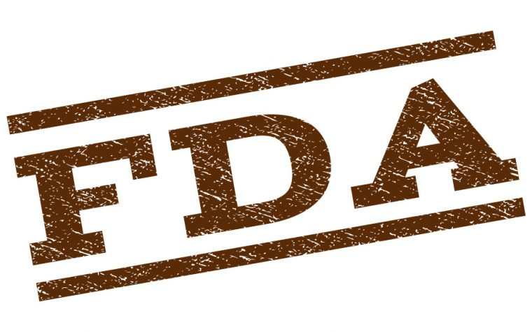 FDA drug application review