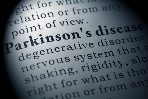 Different approach to Parkinson's