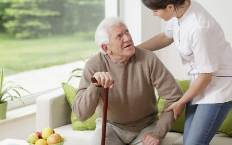 Side Effects Seen to Limit Long-Term Use of Apomorphine Infusions in Parkinson's