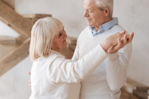 caregivers, dance