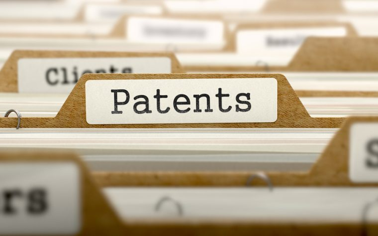 Intec granted patent
