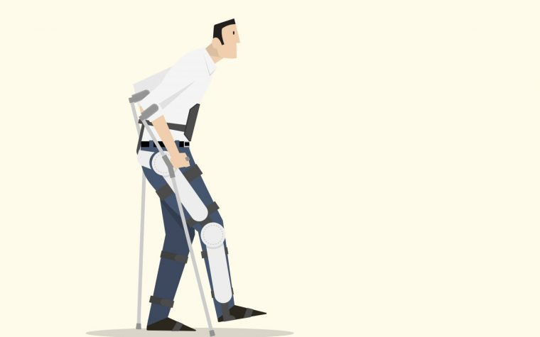 Soft Robotic Exosuit Could Help Those with Parkinson's, a Stroke Patient Study Indicates