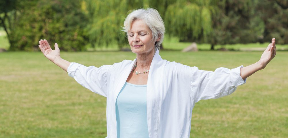 When Living With Parkinson's, Ax the Stress
