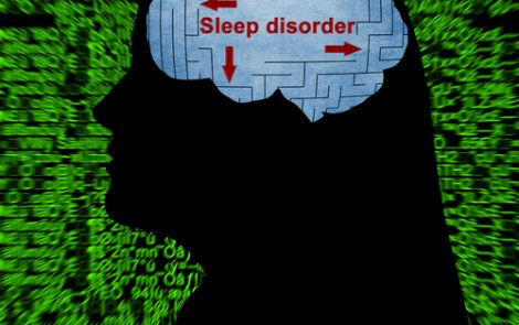 Brain Inflammation Caused by Sleep Disorder May Lead to Parkinson's Disease, Study Shows