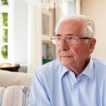 depression and Parkinson's
